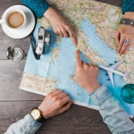 Simple Ways to Afford Travel